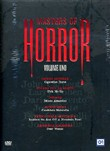 Masters Of Horror - Stagione 01 Box 01 (6 Dvd)
