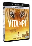 Vita di Pi (Blu-Ray 4k Ultra Hd+blu-Ray)