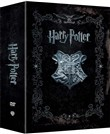 Harry Potter Collection (Limited Edition) (14 Dvd)