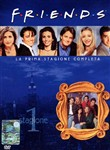 Friends - Stagione 01 (4 Dvd)