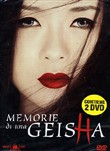 Memorie Di Una Geisha (Tin Box) (Limited Edition) (2 Dvd)