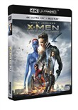 X-Men - Giorni di Un Futuro Passato (Blu-Ray 4k Ultra Hd+blu-Ray)