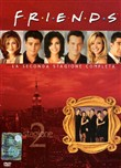 Friends - Stagione 02 (4 Dvd)