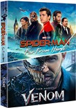 Venom / Spider-Man: Far From Home (2 Dvd)
