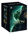 Arrow - Stagione 01-08 (38 Dvd)
