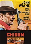 Chisum (Restaurato in Hd)