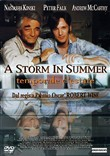 A Storm In Summer - Temporale D'estate