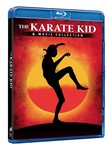 Karate Kid Collection (4 Blu-Ray)
