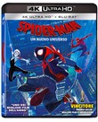 Spider-Man - Un Nuovo Universo (Blu-Ray 4k Ultra Hd+blu-Ray)