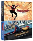 Spider-Man: Un Nuovo Universo / Spider-Man: Homecoming (2 Blu-Ray)