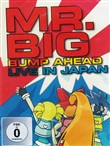 Mr. Big - Bump Ahead - Live in Japan