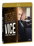 Vice - L'uomo Nell'ombra Blu Ray Disc