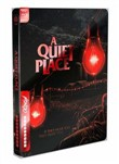 A Quiet Place. Con Steelbook (Blu-ray + Blu-ray UltraHD 4K)