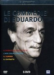 Le Commedie Di Eduardo #05 (Collector's Edition) (5 Dvd)