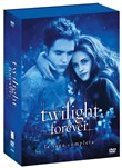 Twilight Forever - La Saga Completa (Limited Edition) (12 Dvd)