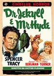 Dr. Jekyll e Mr. Hyde (Special Edition) (2 Dvd)