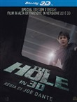 The Hole (2009) (2d+3d) (2 Blu-Ray)