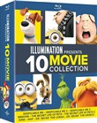 Illumination Collection (10 Blu-Ray)