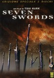 Seven Swords (Special Edition) (2 Dvd)