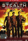 Stealth - Arma Suprema (2 Dvd)