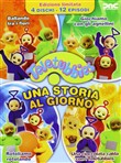 Teletubbies - Una Storia Al Giorno (Limited Edition) (4 Dvd)