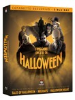 Halloween Cofanetto (3 Blu-Ray)
