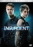 Insurgent - The Divergent Series (Special Edition)