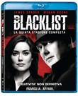 The Blacklist - Stagione 05 (5 Blu-Ray)