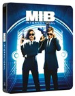 Men In Black International (Stlbk) - Bd