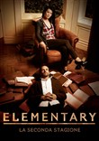 Elementary - Stagione 02 (6 Dvd)