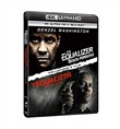 Equalizer Collection (2 Blu-Ray 4k Ultra Hd+2 Blu-Ray)