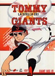 Tommy La Stella Dei Giants Box 01 (Eps 01-26) (5 Dvd)