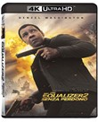 The Equalizer 2 - Senza Perdono (Blu-Ray 4k Ultra Hd+blu-Ray)