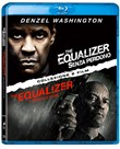 The Equalizer: Collection 1&2 - Blu Ray
