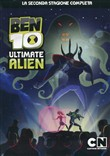 ben 10 - ultimate alien -...