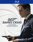 007 - Daniel Craig Box (2 Blu-ray)