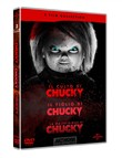Chucky Collection (3 Dvd)