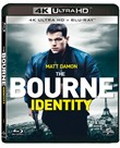 the bourne identity (blu-...