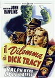 Il Dilemma Di Dick Tracy