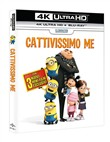 Cattivissimo Me (Blu-Ray 4k Ultra Hd+blu-Ray)