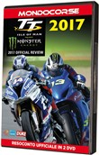 Tourist Trophy 2017 (2 Dvd)