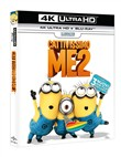 Cattivissimo Me 2 (Blu-Ray 4k Ultra Hd+blu-Ray)