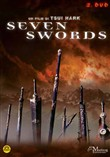 seven swords (2 dvd)