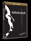 Hitchcock Collection - Black (7 Dvd)