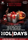 Holidays (Limited Edition) (Dvd+booklet)