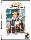 Better Call Saul - Stagione 05 (3 Dvd)