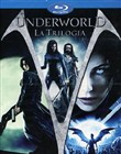 Underworld - La Trilogia (3 Blu-ray)