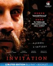 The Invitation (Limited Edition) (Blu-Ray+booklet)