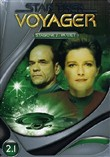 Star Trek Voyager - Stagione 02 #01 (3 Dvd)