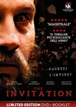 The Invitation (Limited Edition) (Dvd+booklet)
